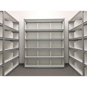 Archive Shelving System