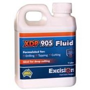 Cutting Fluids - XDP905 Fluid 1L (82905-1)
