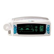 Bench Top Capnograph Veterinary Monitor - V9004 Series