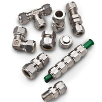 Tube Fittings | Hoke Gyrolok