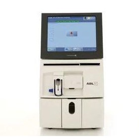 ABL80 Flex Co-Ox OSM Blood Gas Analyser
