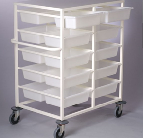 Personal Distribution Trolley | AX723
