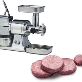 Meat Mincers | Electrolux Professional