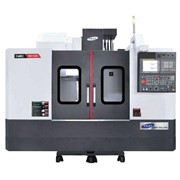 CNC Vertical Machining Center | MCV 5500