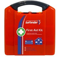 General Purpose First Aid Kit | Defender - Plastic