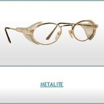 Radiation Protection Eyewear | Metalite