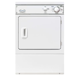 Home Style Control Gas Dryers - Speed Queen FGS17