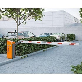Safety Barriers I Access Pro-L Boom Gate