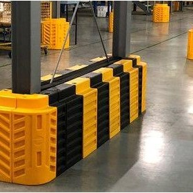 A-Safe FlexiShield Column Guard