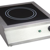 Hargrill Single Induction Cook Top