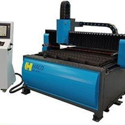 Haco CNC Plasma Cutting Machines ATPL Series