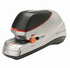 Electric Stapler | Rexel | Optima 40