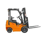Four Wheel Electric Forklift | E15