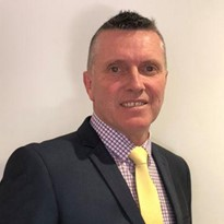 Let us introduce our local representative; John Ross, based in Melbourne