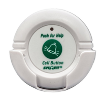 Wireless Nurse Call Button | Smart Caregiver Fall Alarms 433-NC