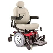 Electric Wheelchair - Jazzy 623