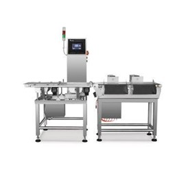 Checkweigher for Small Packages - IXL