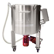 BreadMixer Ecoline for 375 KG of Bread Mix