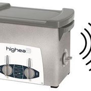 Highea Ultrasound Washing