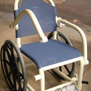 Aquatic Pool Manual Wheelchair – Standard 120kg