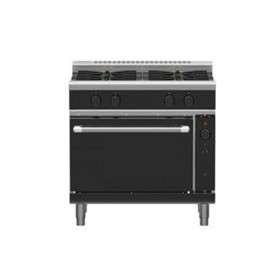 Bold RNB8910GC - 900mm Gas Range Convection Oven