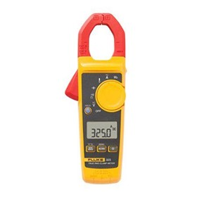 Clamp Meters | 325 True RMS