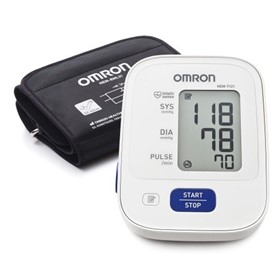 Blood Pressure Monitor | Omron HEM-7121