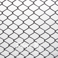 Heavy Galvanized Chain Link Fencing