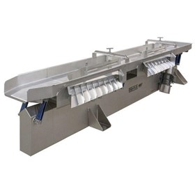 Conveyor Systems | Distribution Conveyors
