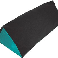 Rainbow® Triangle Pillow | Dental Chair Gap Filler