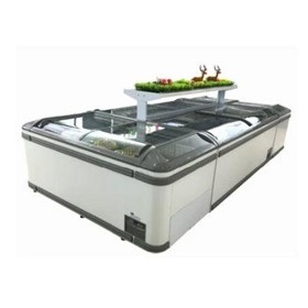 Austune Top Quality Island Freezer AISF-1470
