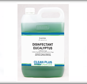 Disinfectant Biodegradable