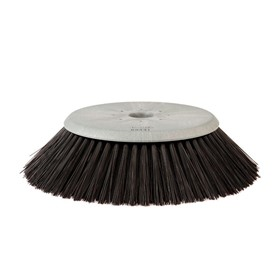Polypropylene Disk Sweep Brush