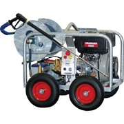 High Pressure Cleaner | Diesel D10M-36C