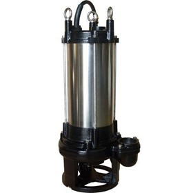 Effluent Pump | Manual Sewage Grinder Pump – 3.7kw RGS37M