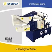 UK Enerpat Alligator Shear Machine | Metal Cutter