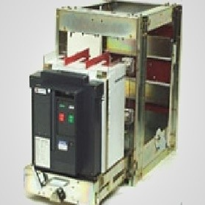 T-VAC (R) Medium Voltage Vacuum Circuit Breakers