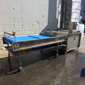 Cutting Board Washer CIP