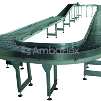 Modular Conveyor System with Endless Flexibility | AmbaFlex AmbaVeyor