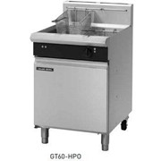 Blue Seal Evolution Series GT60-HPO - 600mm Gas Fryer