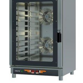 Nerone Commercial 10 Tray Electric Combi Oven