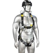 Confined Space Harness | Z-35/R