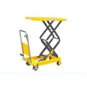 Scissor Lift Trolley | TFD35