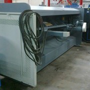 Guillotine Shear TS3006