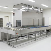 Innova | Multi-Chamber Tunnel | Washer / Disinfectors T5 /ISO