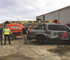 JLG machines shine in All Star fleet