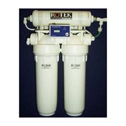 Water Treatment & Filtration Systems | Laboratory Grade QDI-DUO