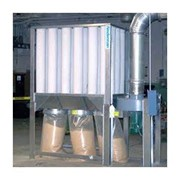 Bag Dust Collector S-Series