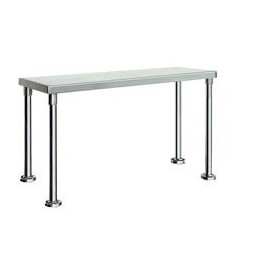 KSS 1500mm Single Tier Over bench Shelf