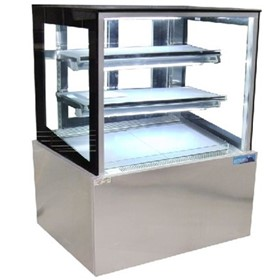 Cold Display Unit | Mitchel Refrigeration SCAT3 Series